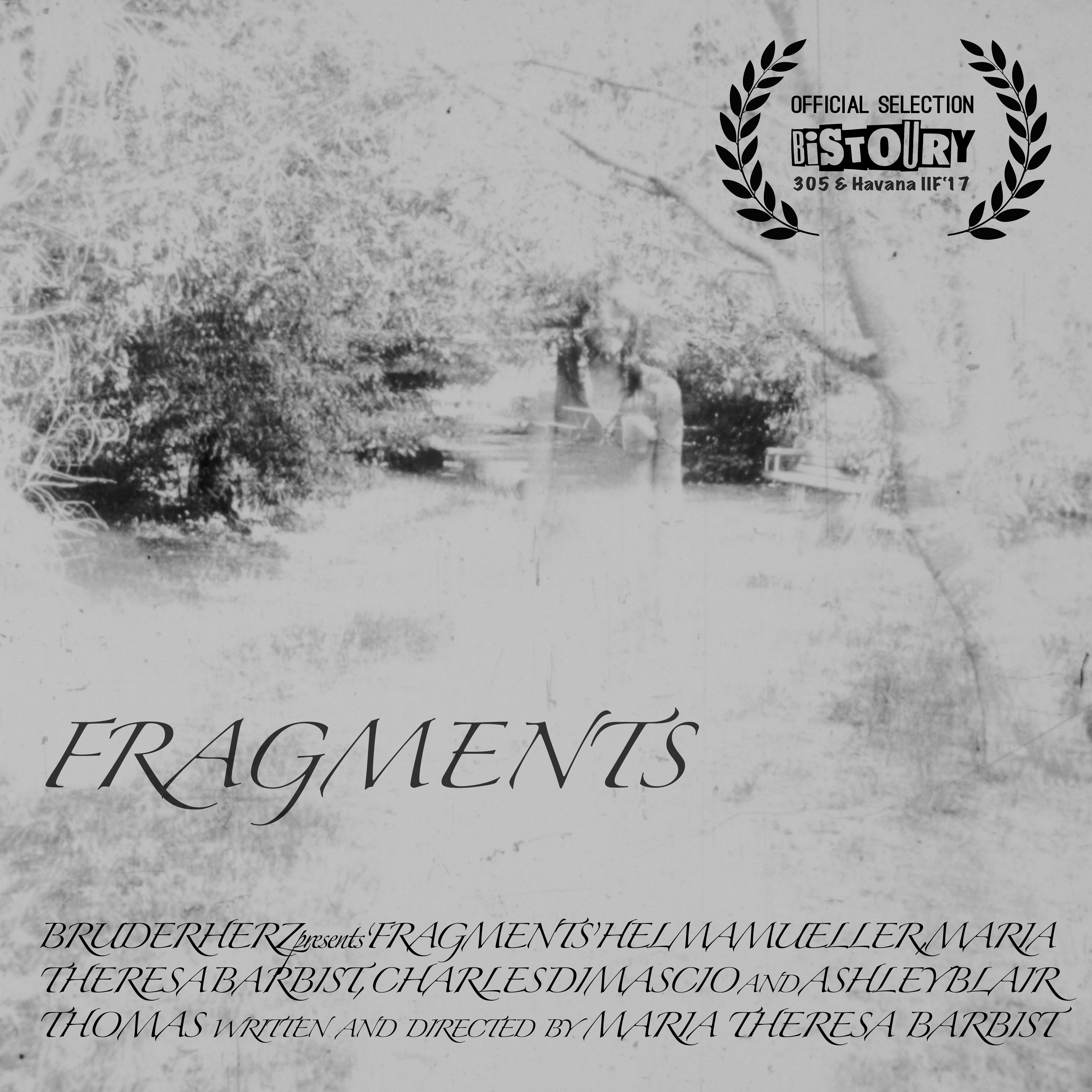 Fragments instagram