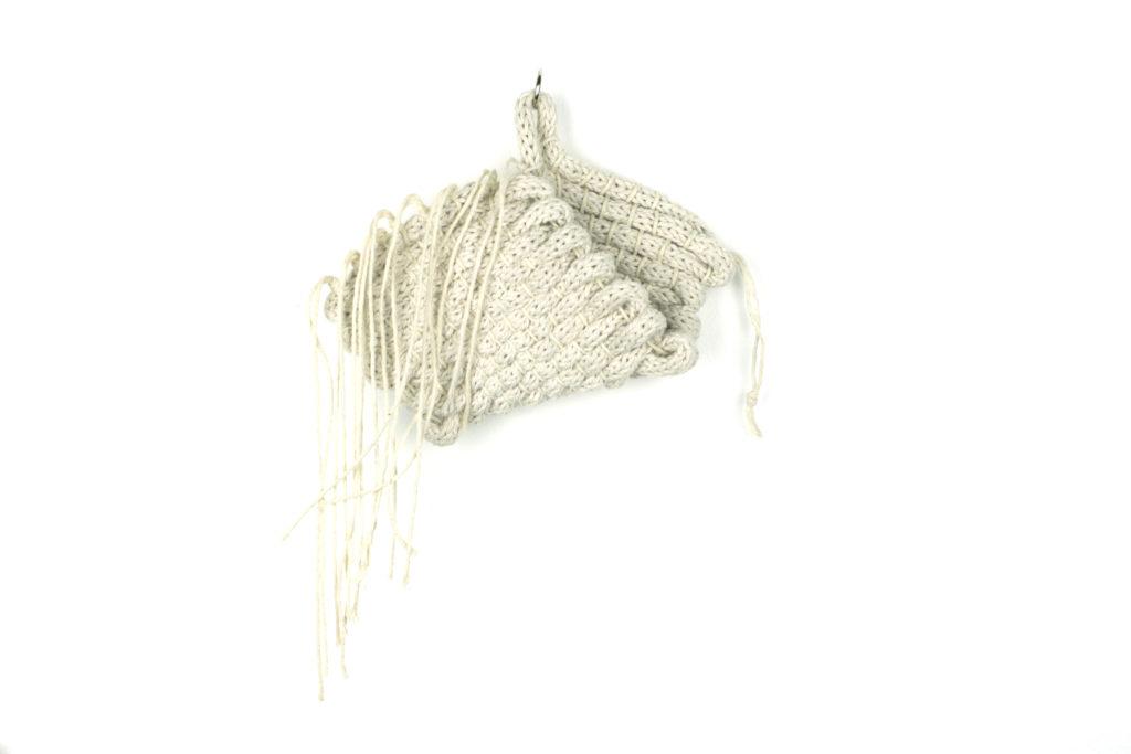 Taschen 03, 2016 cotton twine
